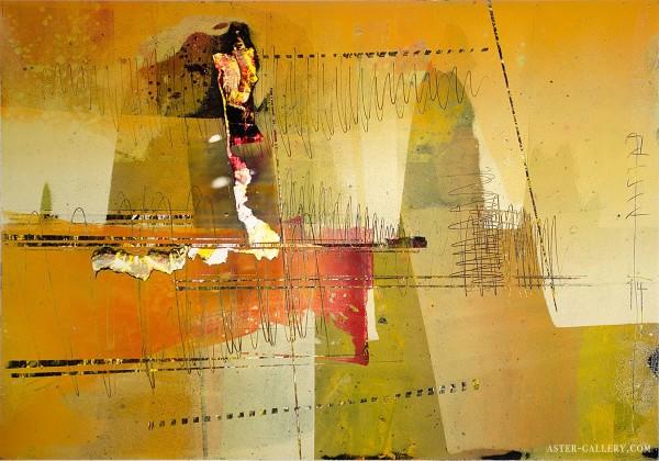 2014-Древнее-золото-8-50х70
