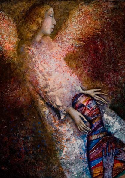 Руки-ангела
